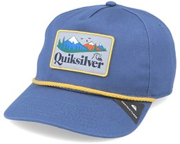 Slipstockery Parisian Night Adjustable - Quiksilver