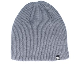 Clap Frost Gray Beanie - DC