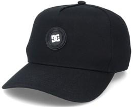Reynotts 3 Boy Black Adjustable - DC