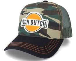 Aban Camp Trucker - Von Dutch