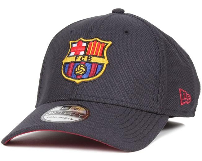 FC Barcelona Euro League Navy 39Thirty - New Era caps  96b6e607535