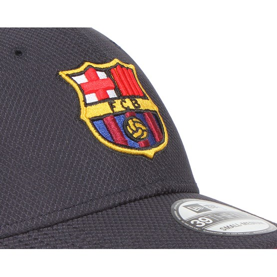 FC Barcelona Euro League Navy 39Thirty - New Era caps  fe1cdcbacc9