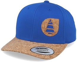 Line Blue/Cork Adjustable - Picture