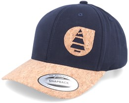 Lines Bb C Dark Blue/Cork Adjustable - Picture