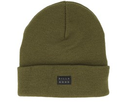 Disaster Military Beanie - Billabong