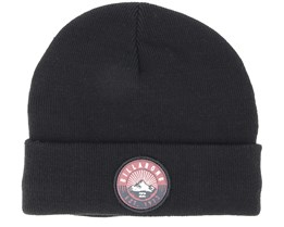 Disaster Polar Black Beanie - Billabong