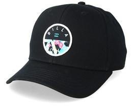 Theme Black Adjustable - Billabong
