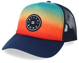 Scope Navy Trucker - Billabong
