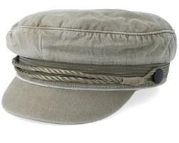 Jack Hat Sage Flat Cap - Billabong