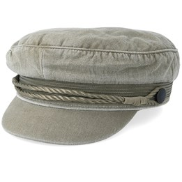 new concept c0bcb 37bc9 Billabong Jack Hat Sage Flat Cap - Billabong £34.99