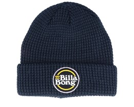 Kids Walled Boy Navy Cuff - Billabong