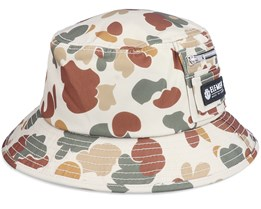 Forgo Hat Sand Camo Bucket - Element