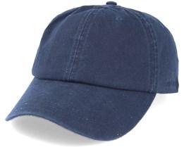 Baseball Cotton Navy Adjustable - Stetson