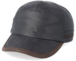 Cowhide Baseball Cap - Stetson