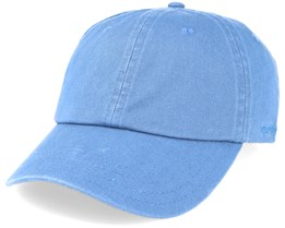 Baseball Cotton Light Blue Adjustable - Stetson