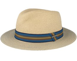 Traveller Toyo Beige Strawhat - Stetson eb3219f47aa