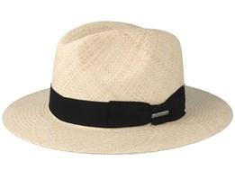 Panama Straw Traveller - Stetson