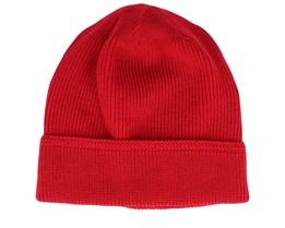 Merino Wool 2 Red Cuff - Stetson