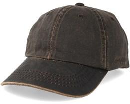 Baseball Cap Brown Adjustable - Stetson