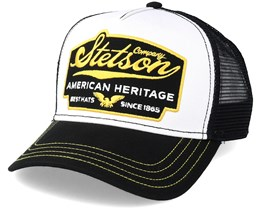American Heritage 17 Sonstige Trucker - Stetson