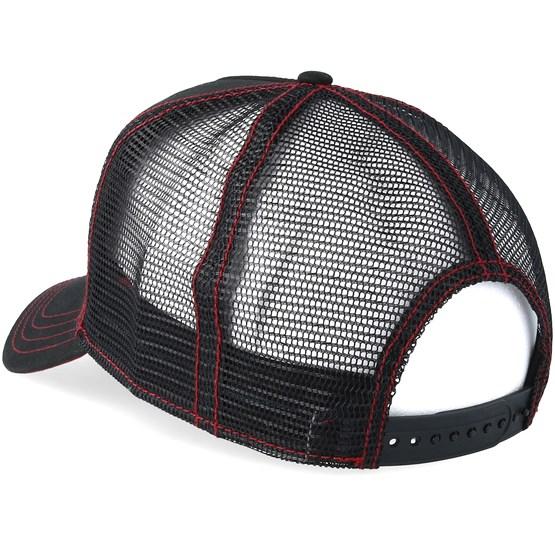 American Heritage Black Adjustable - Stetson cap - Hatstore.co.in fa10828e9583