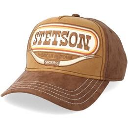 f9a2b4688 Buffalo Horn Brown Adjustable - Stetson