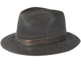 Co/Pe Brown Traveller - Stetson