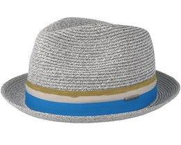 Player Toyo White Trilby - Stetson