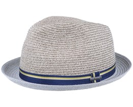 Player Toyo Beige/Grey Trilby - Stetson