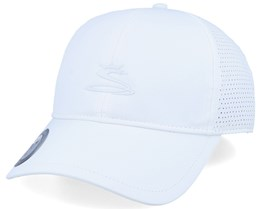 Women's Snake White Adjustable - Cobra