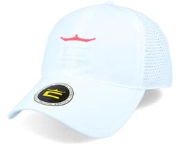 Womens Crown Adjustable White Adjustable - Cobra