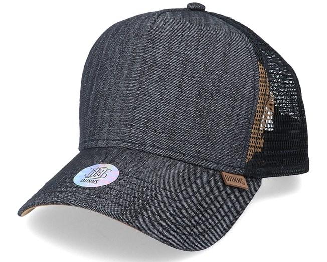 Farbe grey one Size Djinns HFT Linen 2014 Trucker Cap