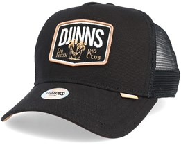 Nothing Club Black Trucker - Djinns
