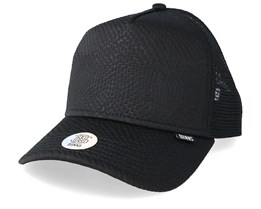 Bubble Black Trucker - Djinns