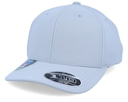 Cool & Dry Grey 110 Adjustable - Flexfit
