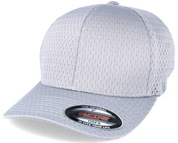Athletic Mesh Silver Flexfit - Flexfit