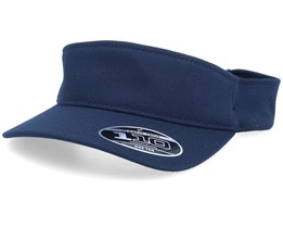Navy 110 Visor - Flexfit