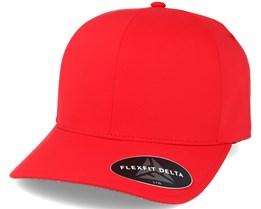 Flexfit Delta Red Flexfit - Flexfit