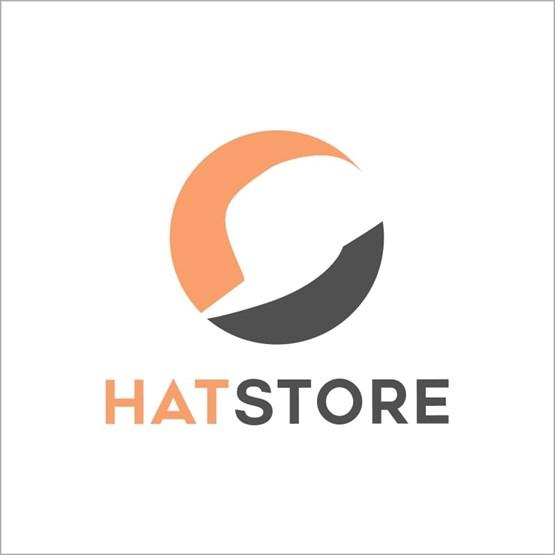 1b4bbfcc6327b Flat Brim Dark Grey Fitted - Flexfit caps - Hatstoreworld.com