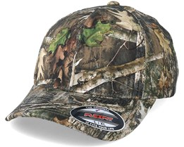True Timber Kanati Camo Pattern Flexfit - Flexfit
