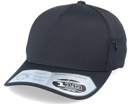 Pocket Black 110 Adjustable - Flexfit
