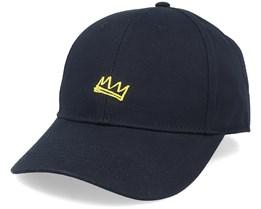 Rough Crown Black/Yellow Adjustable - Cayler & Sons