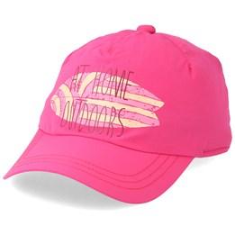d7942b5238c Jack Wolfskin Kids Supplex Shoreline Cap Tropic Pink Adjustable- Jack  Wolfskin AU  32.99