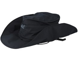Texapore 2 in 1 hat Black Traveller - Jack Wolfskin