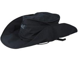 Texapore 2 in 1 hat Black Traveller - Jack Wolfskin