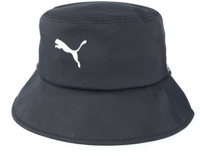 Storm Black Bucket - Puma hats - Hatstoreworld.com 6b9638572
