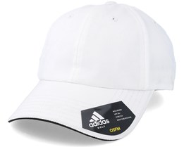 Preformance Stretch White Adjustable - Adidas