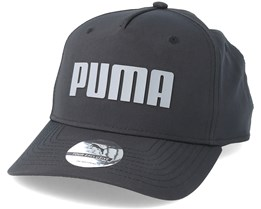 Go Time Flex Black Adjustable - Puma