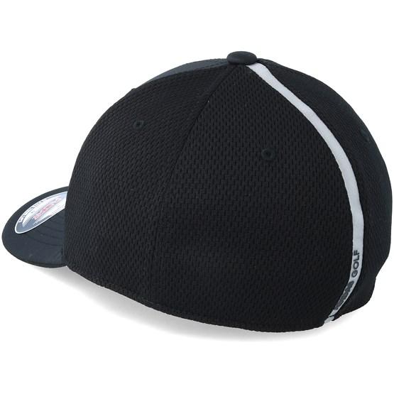 quality design d2516 02e3f Tourstretch Climacool Side Logo Black Flexfit - Adidas
