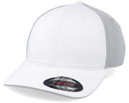 Tourstretch Climacool Side Logo White/Grey Flexfit - Adidas